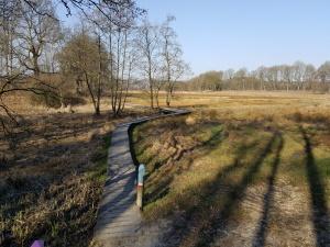 Paaltjesroutes Drenthe